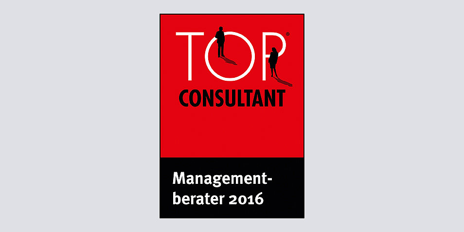 Siegel Top Consultant 2016