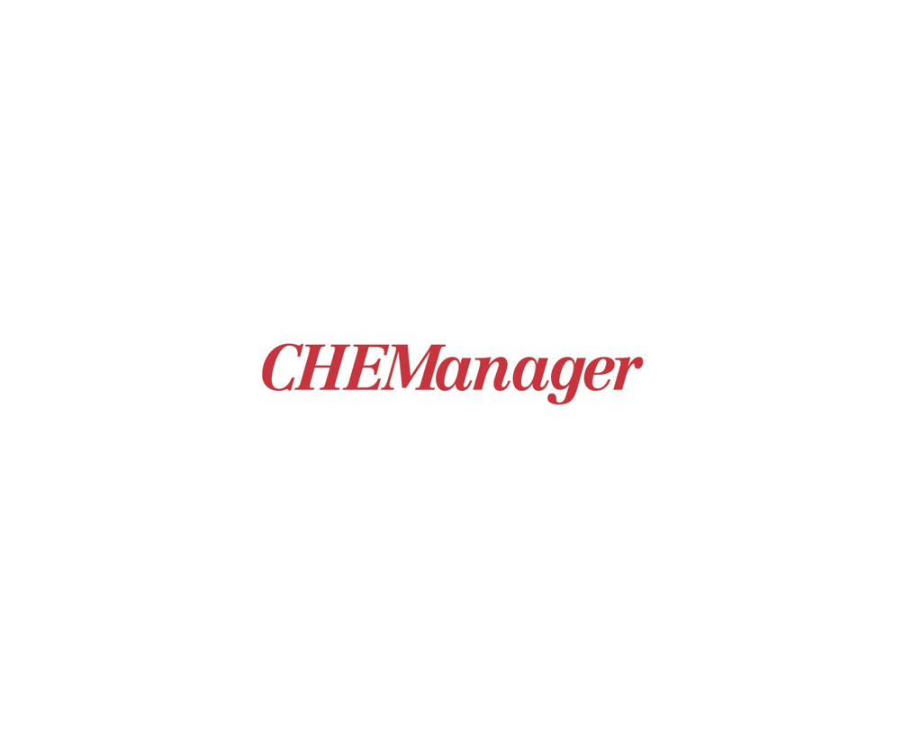 Logo CHEManager